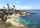San Diego City Sightseeing Tour Including La Jolla