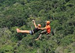 ZIP LINE ADVENTURE PUERTO VALLARTA, MEX