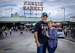 Seattle Shore Excursion: Private City Tour