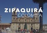 Tour a la Catedral de Sal de Zipaquirá (Compartido) - Recogida en Hotel. Bogota, COLOMBIA
