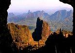Africa & Mid East - Ethiopia: Simen Mountains .