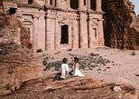 2 Day : Petra Kings Way- Al-Karak Castle From Amman
