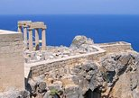 Lindos Leisure on your own. Enjoy the tour at your own pace.