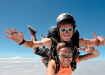 Adrenaline Tandem Skydiving