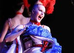 Paris Moulin Rouge Evening Cabaret Show & Champagne or Dinner