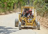4-Hour 4WD Buggy from La Romana
