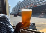 USA - Alaska: Cruisin' and Boozin' - 90 minute Historical Walking Tour of Sites and Bars