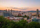 discover the 'dark past' of barcelona on a night walking tour