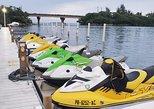 Jet Ski Tour from Isla Verde