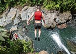 Caribbean - Puerto Rico: Private Tour of El Yunque National Rainforest from San Juan