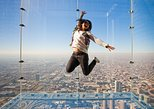 things to do alone in chicago | skydeck chicago