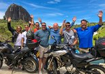 Guatape Motorcycle Trip