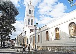 Bogota Historical Center and Monserrate Private City Tour ALL INCLUDED