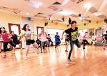 Lunchtime Zumba Fitness Class