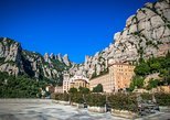 Montserrat Half-Day SMALL GROUP Tour/Direct Access Sagrada Familia Audio ticket