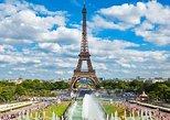 Paris Non-Guided Tour