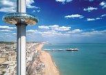 British Airways i360 Viewing Tower - Flight