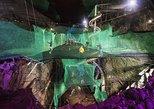 Bounce Below, a unique underground bouncy net adventure