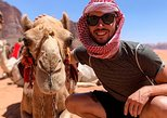 3 Days Jebel Burdah Tour (Jeep, Camel, Hiking & Scrambling)
