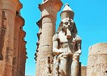 Africa & Mid East - Egypt: Private Day Trip to Luxor from Cairo by Plane with Lunch