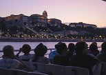 dinner cruise on the danube with operetta & folklore show