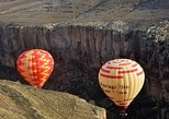 Cappadocia Balloon Tour - Best Weather - Least Canceled Flights