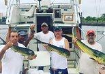 Mazatlan Deep Sea Fishing