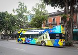 Bus ticket - Vietnam Sightseeing