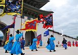 famous buildings in south korea | gyeongbokgung palace