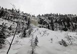 WINTER - Korouoma Ice Waterfalls & National Park Hiking