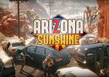 Arizona Sunshine - VR Zombie Shooter