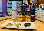 Niagara's Decadent Sparkling, Icewine and Chocolate Tasting