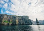 (BOAT CRUISE) CLIFFS OF MOHER & GALWAY FROM DUBLIN