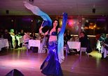 Bosphorus Dinner Show Cruise With Non Alcoholic Menu ISTANBUL Dinner cruise