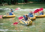 Chukka's Zip-line and Kayak Adventure on the Great River
