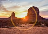 Monument Valley Daytime Tour - 9:00AM