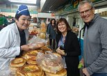 Almaty Sightseeing Group Tour with Green Bazaar