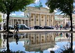 Berlin City Center: The Most Famous Sites (private 3 hours tour)