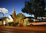 Traditional Wedding or Vow Renewal at the World Famous Graceland Wedding Chapel