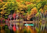 Brilliant Fall Foliage Day Tour From Boston - Small Group VIP Experience!