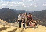 Mexico - Oaxaca: Half-day tour in Hierve el Agua