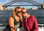'Sydney's Best Day Ever' Full Day Land & Sea Tour