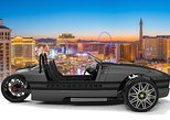 More Vegas Excitement with a Vanderhall Venice 1 Hour Rental