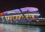 Dhow Cruise Trip