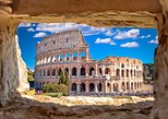 SKIP THE LINE: COLOSSEUM, FORUM & PALATINE HILLS PRIORITY ENTRANCE
