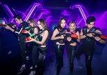 Laser Tag in LAZGAM Bangkok Admission Ticket