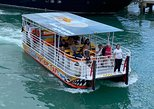 Hop-On Hop-Off Water Taxi Miami Shuttle