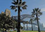 Sydney City & Bondi Beach 8 Hour Private Tour