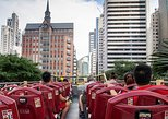 Skip-the-line: 2-Day Hong Kong Open Top Bus Tour + Peak Tram Package