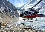 Mount Everest Private Helicopter Tour with Landing